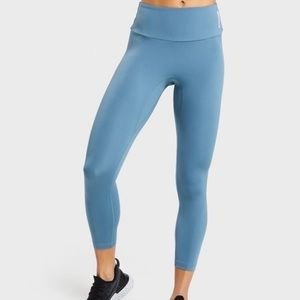 Gymshark Training 7/8 Leggings